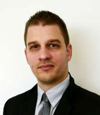 Matt Neklapil, Account Director, Gratex International Australia