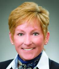 Maureen Doherty, Regional vice president, north central region, Genworth Mortgage Insurance