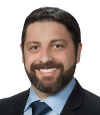 Max Leaman, Branch manager and senior loan officer, New American Funding