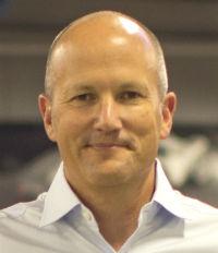 McKeel Hagerty, CEO, Hagerty