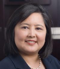 Melanie Feliciano, Chief legal officer, DocMagic