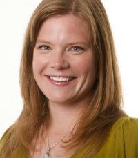 3. Melanie Stefiuk, Account executive, strata division, HUB International Insurance Brokers