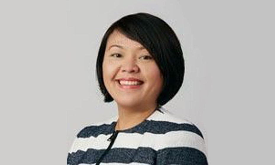 Going her own way: Melissa Wong's HR odyssey