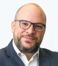 16. Michael Bastone, Partner and account executive, Jones DesLauriers Insurance Management