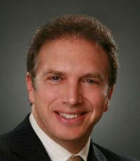 Michael Borodinsky, Vice president, regional builder branch manager, Caliber Home Loans