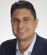 Michael A. De Feo, Senior vice president, NIF Pro, a division of NIF Group