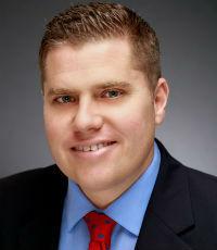 Michael Valori, Regional sales director, AIG