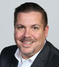 Michael Coladipietro, Director, risk management, Longo's