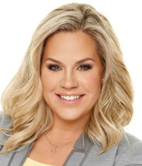 Michelle Limon, Branch manager, CMG Financial