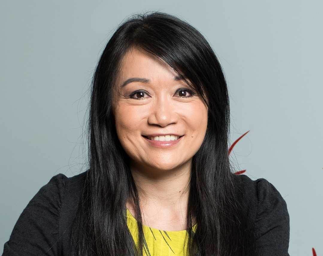 Michelle Phipps, Vice president, HR APAC, Brown-Forman