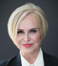 Michelle Wilkes, Senior vice president, national sales executive, ServiceLink