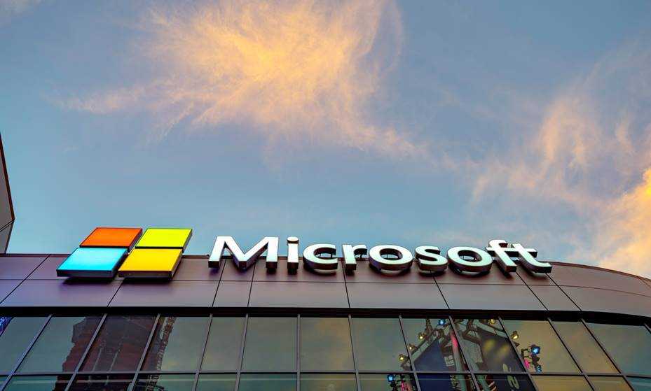 Microsoft vows to focus on gender harassment amid uproar