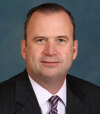 Kevin R. Weber, Vice President, M&T Insurance Agency
