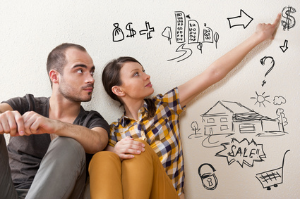 Millennials want to buy homes, value mortgage professionals