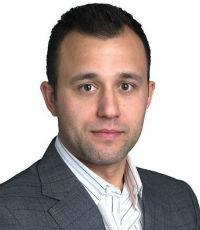 31. Mo Radmacher, Principal, Lloyd Sadd Insurance Brokers