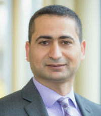 Mohamed Ismail, Principal risk advisor, Toronto Transit Commission