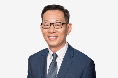 Munich Re names Phoon as CEO, Singapore and Southeast Asia