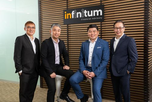 NTUC Income sets up own financial advisory firm