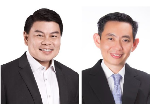 NTUC Income appoints Andrew Yeo as CEO