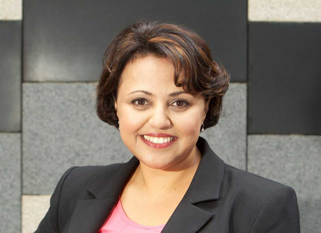 Nada George, Vice president, HR – Australia, New Zealand, Malaysia and the Philippines, AMEX