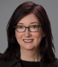 Nancy Watkins, Principal, consulting actuary, Milliman