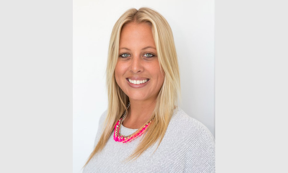 Natalie McCarthy, Talent acquisition manager, Wyndham Vacation Resorts Asia Pacific cultu