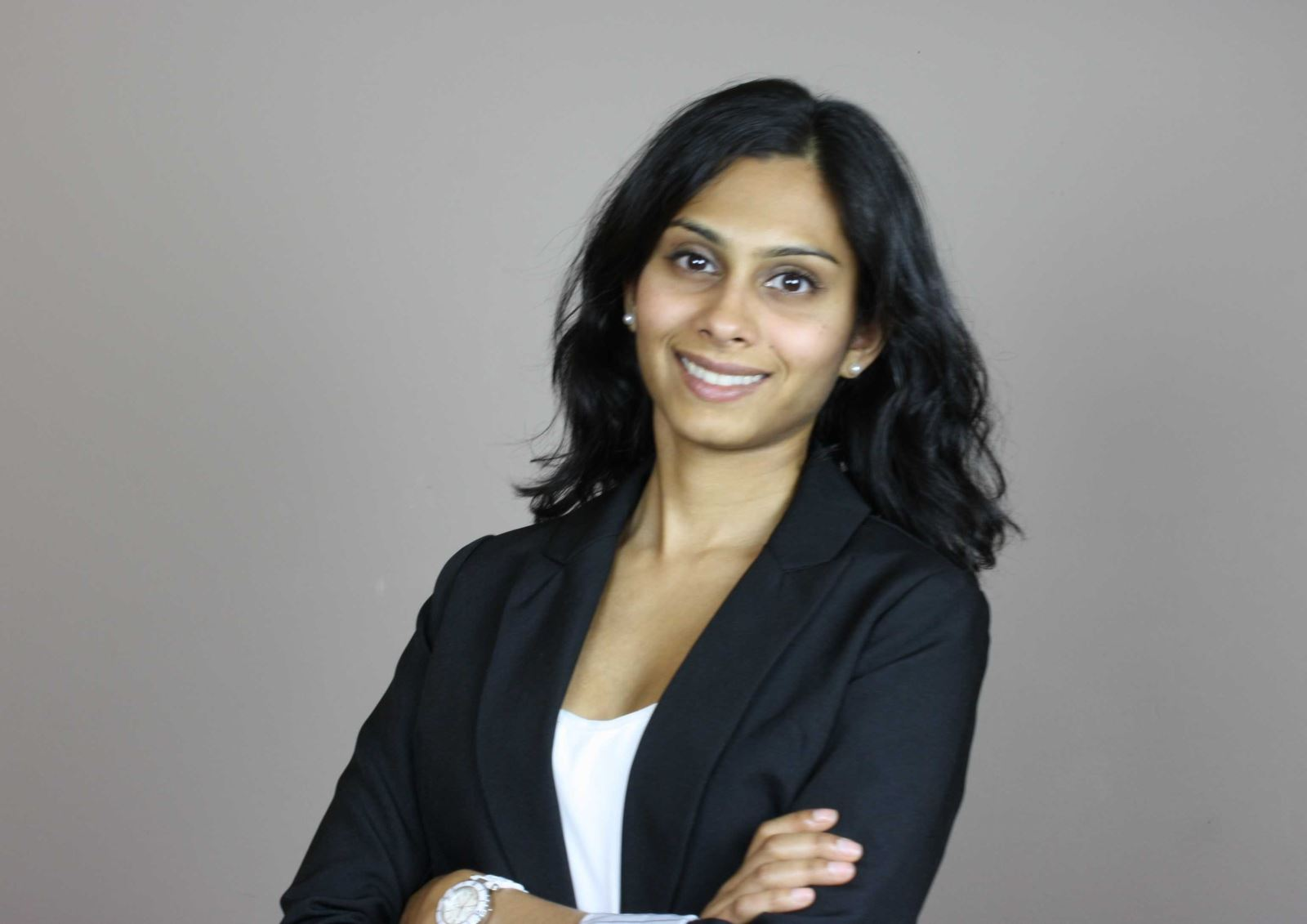 Natalie Mohammed, Head of HR, Prodigy Labs