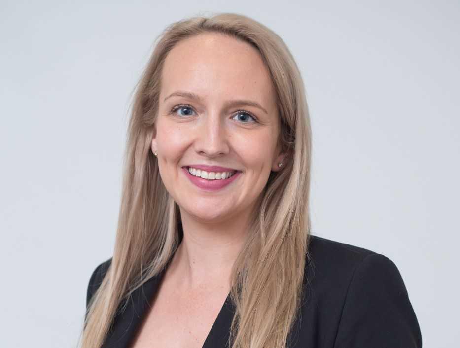 Natalie Thomson, HR director, Merlin Entertainments