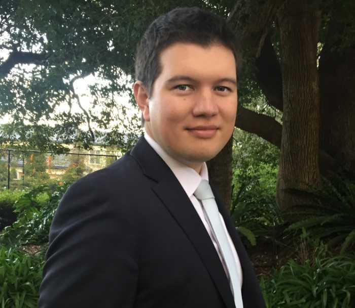 Nathan Anderson, Leader, recruitment, Virgin Australia