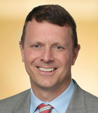 Ned Sander, Managing Director, AHT Insurance