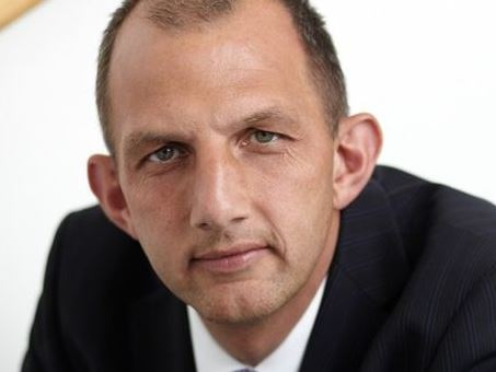 Markel UK appoints Neil Galjaard as divisional MD