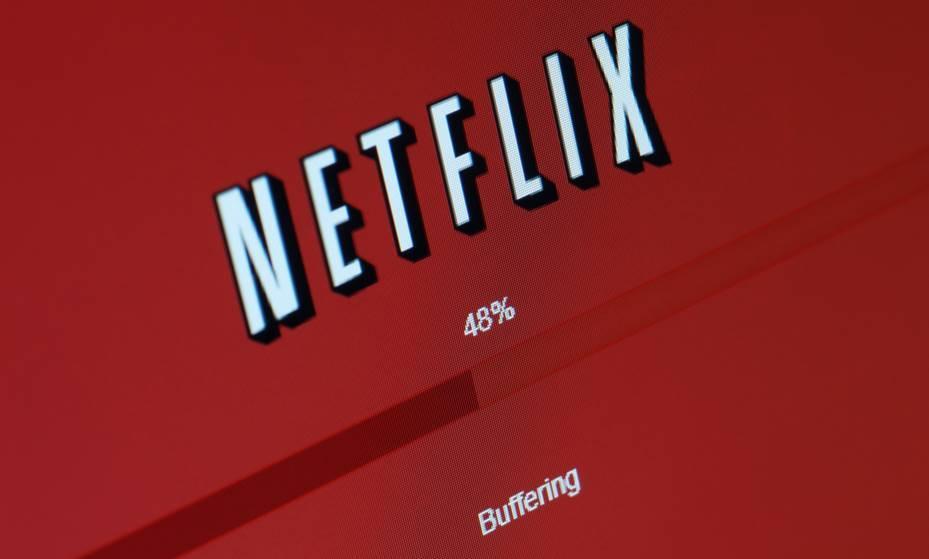 Netflix sued for alleged pregnancy discrimination