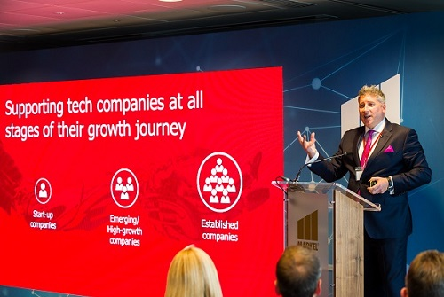 Markel targets £184 billion sector with new offering