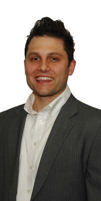 Nicholas Fratini