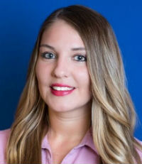 Nicole Coppock, Private client advisor, Frank H. Furman Inc.