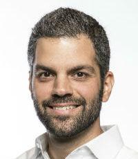Nikolaos Athanasiou, Chief operating officer, Guaranteed Rate