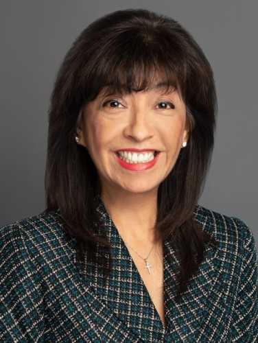 Norma Carabajal Essary, Excess & Surplus Lines Association of Texas