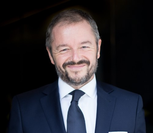 Franck Baron