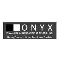 ONYX FINANCIAL AND INSURANCE SERVICES