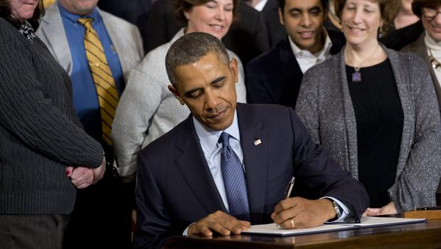 Obama announces plans to extend overtime
