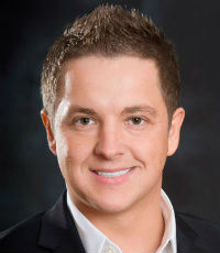 Oleg Tkach, Branch manager and senior loan officer, Guild Mortgage Company