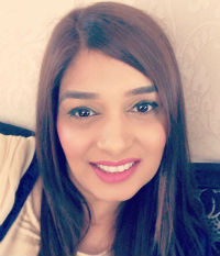 Reana Bashir, Director, Keighley, Bingley and Rotherham, Coversure Insurance