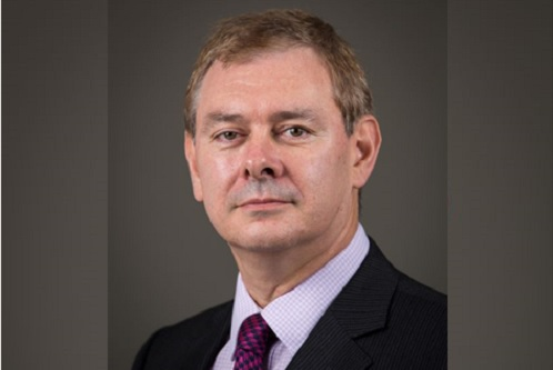 Swiss Re appoints head E&C Asia-Pacific