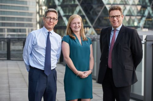 Team from Norton Rose Fulbright makes the switch to Kennedys