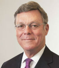 J. Patrick Gallagher Jr., Chairman, president and CEO, Arthur J. Gallagher & Co.