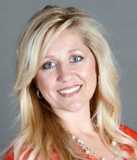 Patty Steele, Sales manager/loan consultant, Caliber Home Loans