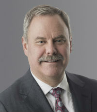 Paul Krump, Executive vice president; president - North America insurance, Chubb