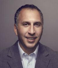Paul Marsh, Chief financial officer, Encompass Lending Group