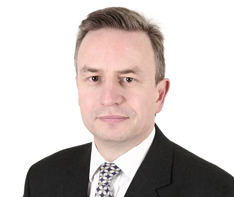 Marsh reveals new CEO for UK specialties division