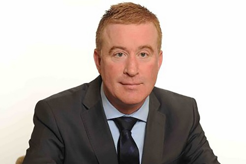 Clark Thomson swoops for Paul Ross as branch director
